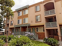 Peninsula Pines Apartments - South San Francisco
