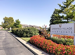Greenfield Village Apartments - Greenfield