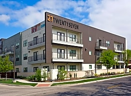 27TwentySeven Apartment Homes - Dallas