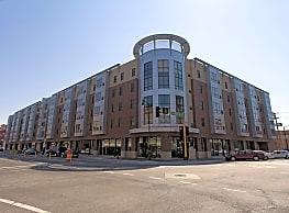 Cityscapes Plaza - Fargo