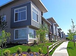 Oakgrove Luxury Apartment Homes - Newberg