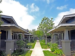 The Cottages at Olive - Anaheim