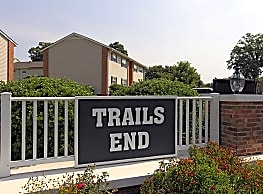Trails End - Burlington