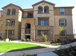 Copperstone Village Apartments - Elk Grove, CA 95758