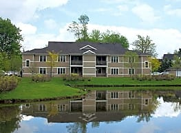 Stonington Apartments - Getzville