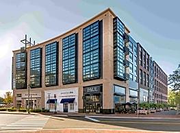 Flats at Bethesda Avenue - Bethesda