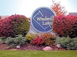 Windmill Lakes - Holland