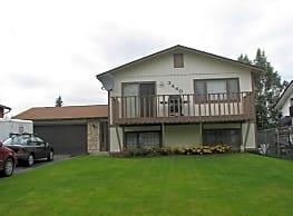 3440 Evergreen St - Anchorage