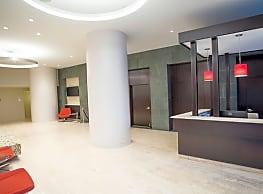 North Park Apartments - Bethesda