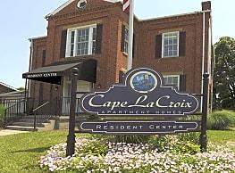 The District at Cape - Cape Girardeau