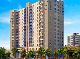 Oak Plaza - Miami