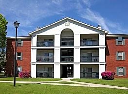 Hidden Oaks Apartments - Biloxi