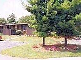 Cedarwood - Cincinnati