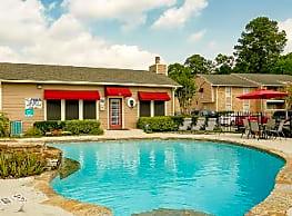 Country Club - Houston