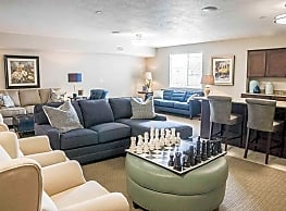 Avalon Senior Living - Lindon