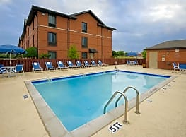 Furnished Studio - Oklahoma City - Northwest - Warr Acres