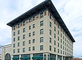 Drake Plaza - Saint Louis