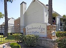 Breckenridge At Cityview - Houston