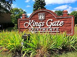 Kings Gate - Sterling Heights
