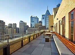 Icon - Philadelphia