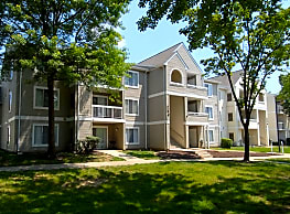 Northampton Apartment Homes Largo Maryland Upper Marlboro Md