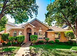 Rockwall Home for Lease - Rockwall
