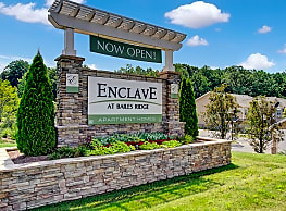 The Enclave at Bailes Ridge - Indian Land