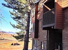 441 Wright St #326 - Lakewood