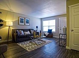 Bennett Pointe Apartments - Edmond