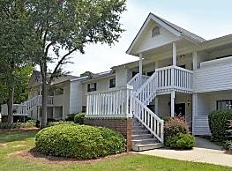 Stoneledge Plantation - Greenville