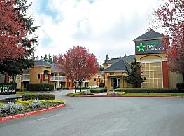 Furnished Studio - Seattle - Redmond - Bellevue