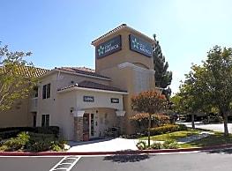 Furnished Studio - San Diego - Sorrento Mesa - San Diego