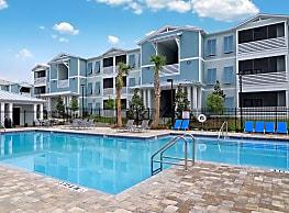 West Woods Apartments - Pensacola