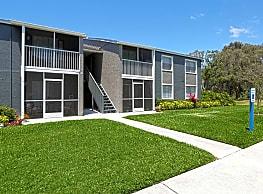 Arbor Oaks Apartments Bradenton Fl 34207