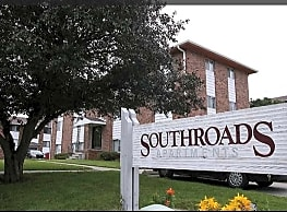 Southroads Apartments - Bellevue