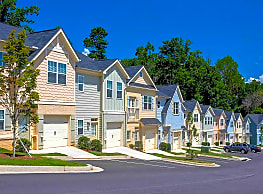 Sugar Hill Overlook Townhomes - Buford