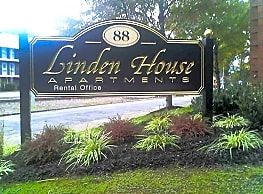 Linden House Apartments - Hackensack