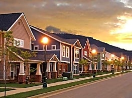 The Villages At Alton Park - Chattanooga