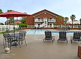 Lenox Park Apartments Warner Robins
