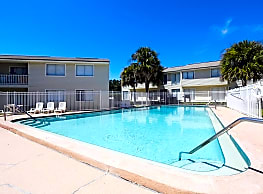 Puritan Place Apartments - Tampa