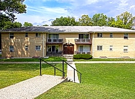 Hampton Oaks Apartments - Peekskill