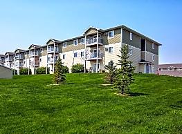 Timber Trails Apartments - Williston