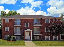 Walnut Hill Apartments - North Royalton