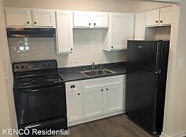 393 Lockheed Ave Se Apartments Marietta Ga 30060