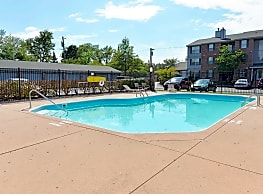 Carriage Hill Apartments - Sidney