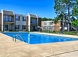 Regency Woods Apartments - Pascagoula