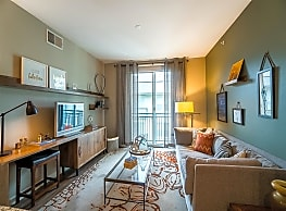 Parkside at Firewheel Apartments - Garland