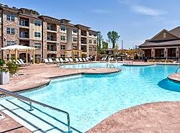 Sorrel Perimeter Park Apartments - Morrisville