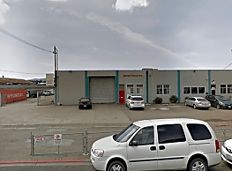 529 Railroad Ave - South San Francisco