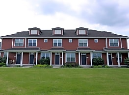 Erie Station Village Apartments West Henrietta Ny 14586